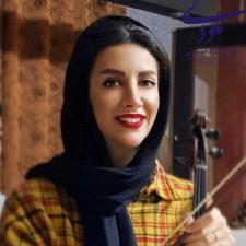 شبنم عباسی (ویولن)
