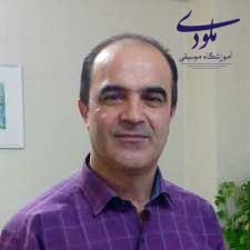 مجید نقی پور (آواز ایرانی)