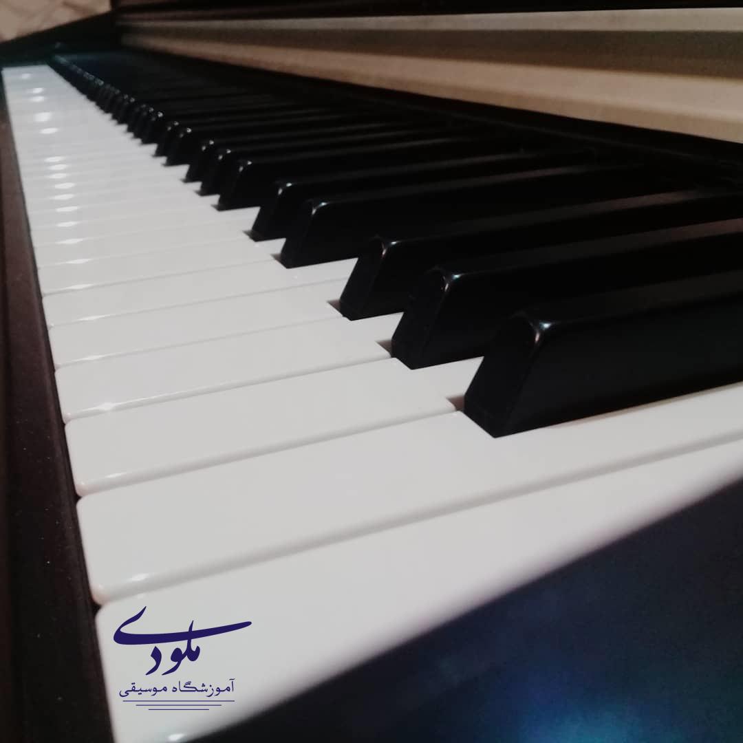 آموزشگاه موسیقی ملودی کرج